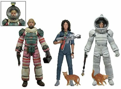 Aliens Series 4