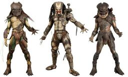 Predators Movie Series 1