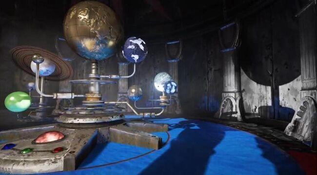 Unreal Engine51