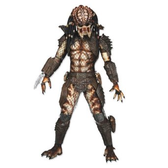 Predator Movie Series 4