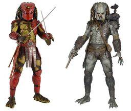 Predator 2 Movie Series 3