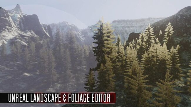 Unreal Engine25