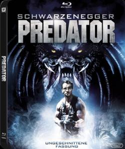 Predator Exclusive Edition