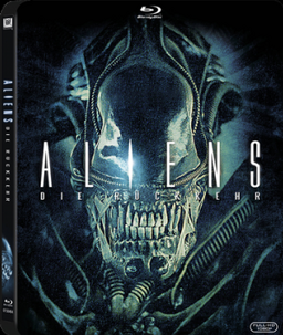 Aliens Exclusive Edition