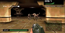 Alien Trilogy level12