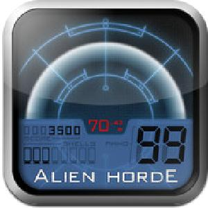 Alien Horde