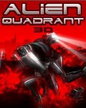 Alien Quadrant (phone)
