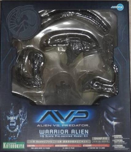 Alien v Predator (Kotobukiya)