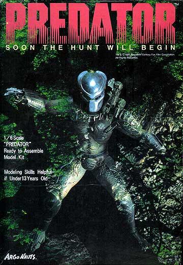 Predator (Argo Nauts)