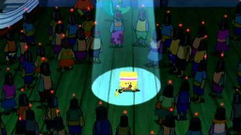 Spongebob Squarepants Goofy Goober Rock Full Version