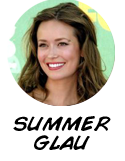 Summer Glau