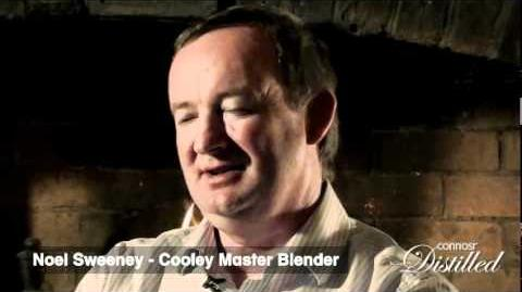 Irish Whiskey - Cooley - Part 1