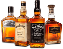 Jack Daniel's Family
