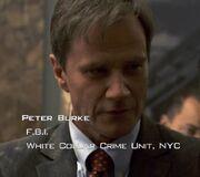 Peter Burke 1