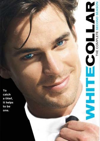 თეთრი საყელო /  WHITE COLLAR