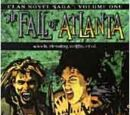 Clan Novel Saga Volume 1: The Fall of Atlanta