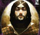 John Dee (cWOD)