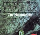 Vampire: The Masquerade Second Edition
