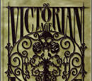 Victorian Age: Vampire Rulebook