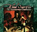 Blood Sacrifice: The Thaumaturgy Companion