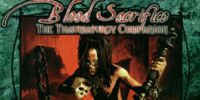 Blood Sacrifice: The Thaumaturgy Companion