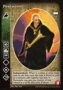 Pentweret VTES card