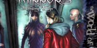 World of Darkness: Mirrors - Bleeding Edge