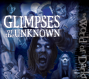 Glimpses of the Unknown