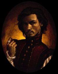 Rafael portrait
