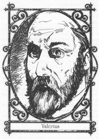 Valerius Ventrue
