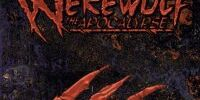 Werewolf: The Apocalypse Free Introductory Kit