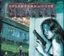 Splintered City: Seattle