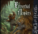 Proverbial Monsters
