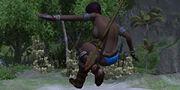 Shawana-Leap