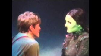 Kerry Ellis & Aaron Tveit - As Long As You're Mine-0