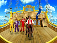 TheWiggles,CaptainFeatherswordandTomMcGlynn