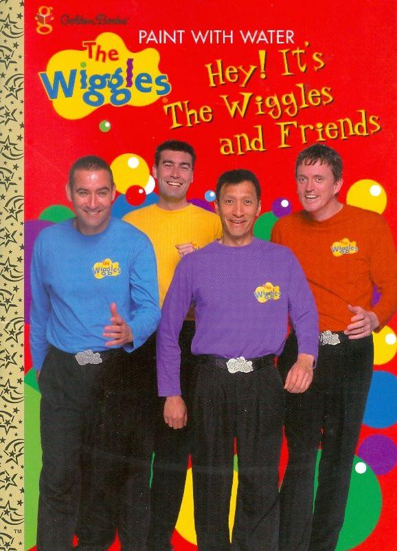 hey its the wiggles and friends wigglepedia fandom