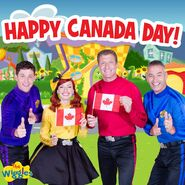 TheWigglesonCanadaDay
