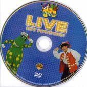 LiveHotPotatoes!-US2007Re-releaseDVD