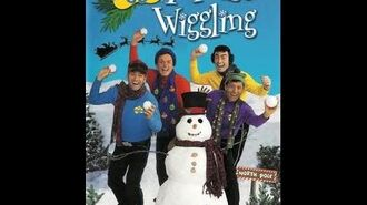 The Wiggles Yule Be Wiggling (2001)