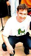 AnthonyFieldinDorothytheDinosaurT-Shirt