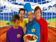 VegetableSalad