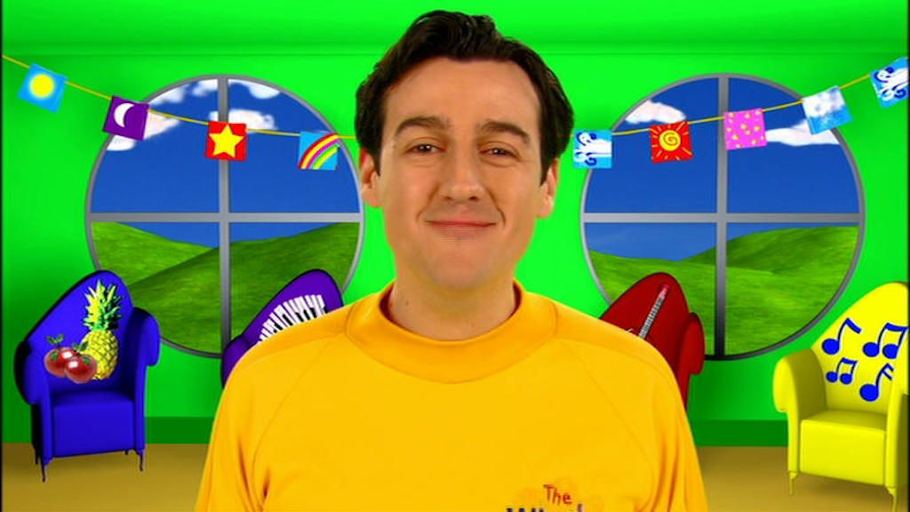 meet the new wiggles ready steady song
