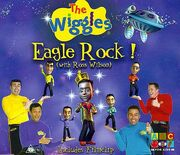 Eagle Rock album cd