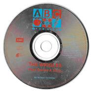 HereComesASong-Disc