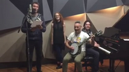 St.Patrick'sDay-Recording