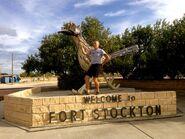 AnthonyFieldinFortStockton,Texas