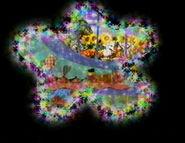 GlitterTransition