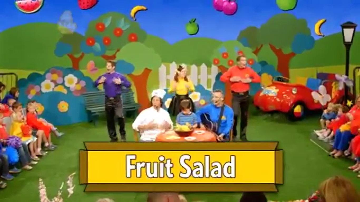 Image - FruitSalad-2013SongTitle.jpg | Wigglepedia ...