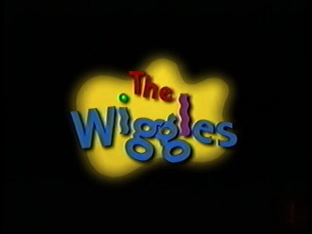 Logos Colors Wiggles The Wiggles' Logo